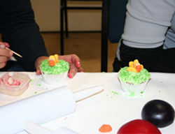 3d cake decorating classes