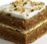 Best Cake Recipes - Carrot Cake