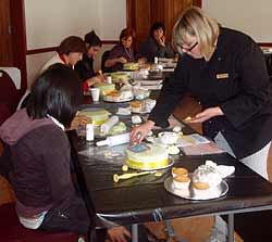 3D Cake Decorating Classes and Workshops for beginners!