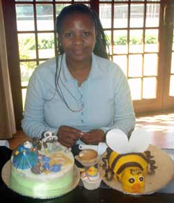 Cake Decorating Course Jhb : 3d Cake Decorating Classes And Workshops For Beginners ...